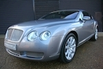 Bentley Continental 6.0 W12 GT - Thumb 6