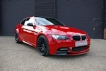 Bmw 3 Series M3 4.0 V8 DCT COMPETITION PACK COUPE - Thumb 0
