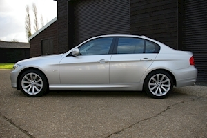 3 Series 320D SE Automatic Saloon 2.0 4dr Saloon Automatic Diesel