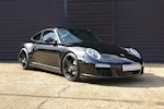 Porsche 911 Gen 2 997 3.6 Carrera 4 6 Speed Manual Coupe - Thumb 0