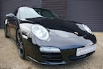 Porsche 911 Gen 2 997 3.6 Carrera 4 6 Speed Manual Coupe - Thumb 7