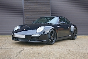 911 Gen 2 997 3.6 Carrera 4 Coupe 6 Speed Manual Coupe 3.6 Manual Petrol