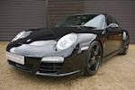 Porsche 911 Gen 2 997 3.6 Carrera 4 6 Speed Manual Coupe - Thumb 6
