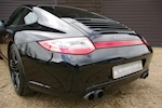 Porsche 911 Gen 2 997 3.6 Carrera 4 6 Speed Manual Coupe - Thumb 8