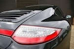 Porsche 911 Gen 2 997 3.6 Carrera 4 6 Speed Manual Coupe - Thumb 9