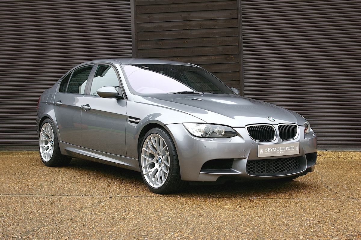 Bmw 3 Series E90 M3 4.0 V8 DCT SALOON - Large 0