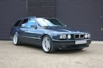 BMW M5 E34 M5 3.8i 6 Speed Manual Touring - Thumb 0