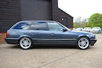 BMW M5 E34 M5 3.8i 6 Speed Manual Touring - Thumb 3