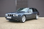 BMW M5 E34 M5 3.8i 6 Speed Manual Touring - Thumb 1