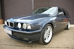 BMW M5 E34 M5 3.8i 6 Speed Manual Touring - Thumb 6
