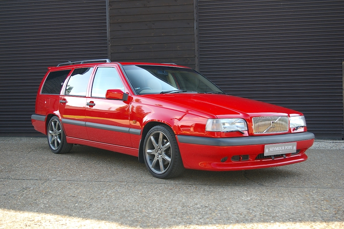 Volvo 850 850 2.3 R Automatic Estate - Large 0