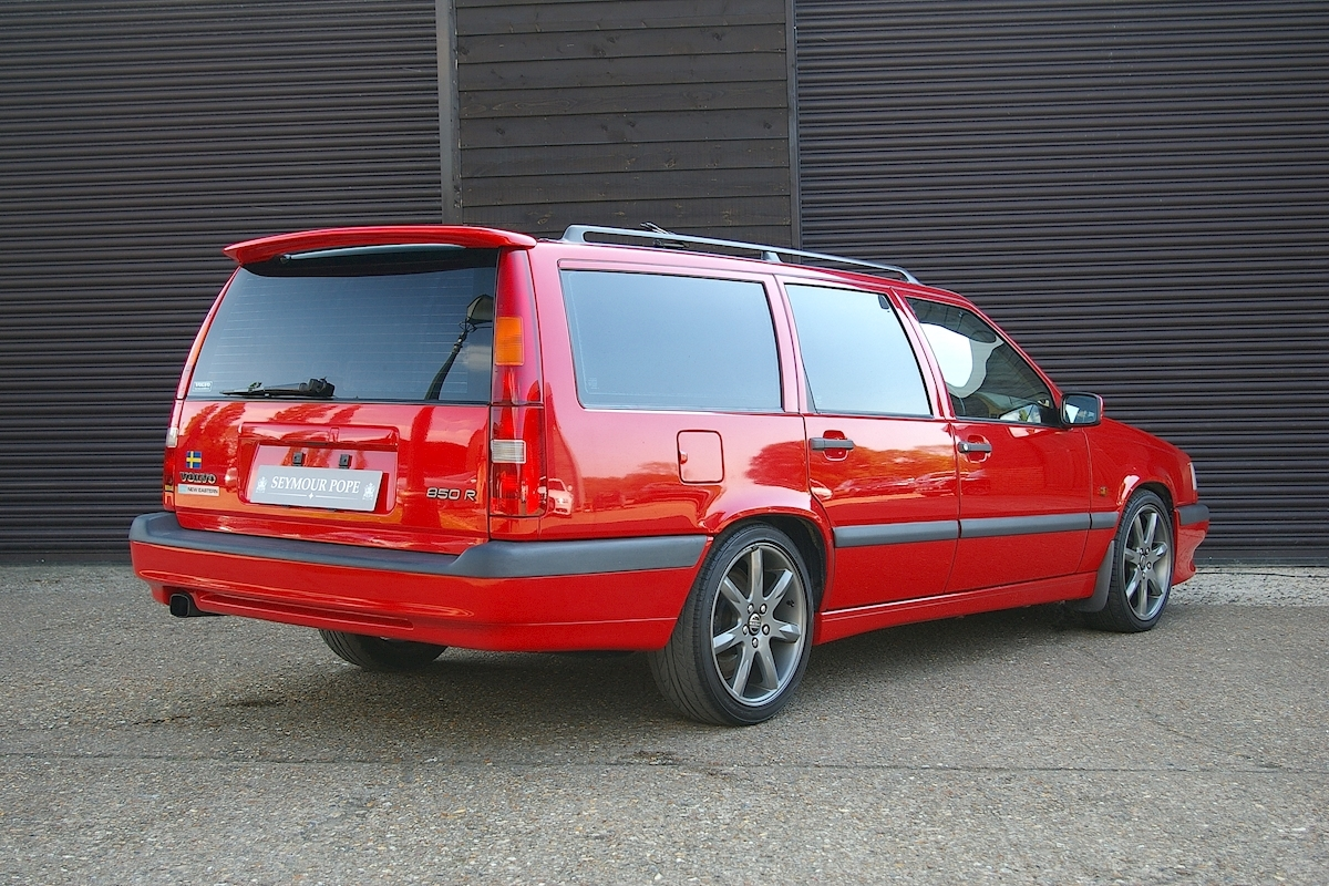 sedan station volvo was expensive sale on at most with rear in costing wagon past went r performancedrive the blast australia model