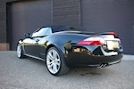 Jaguar Xk 4.2 V8 XKR Convertible Automatic - Thumb 4