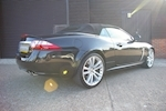 Jaguar Xk 4.2 V8 XKR Convertible Automatic - Thumb 5