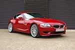 Bmw Z Series Z4 3.2 M Coupe 6 Speed Manual - Thumb 0