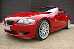 Bmw Z Series Z4 3.2 M Coupe 6 Speed Manual - Thumb 6