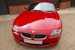 Bmw Z Series Z4 3.2 M Coupe 6 Speed Manual - Thumb 7
