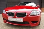 Bmw Z Series Z4 3.2 M Coupe 6 Speed Manual - Thumb 8