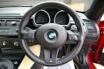 Bmw Z Series Z4 3.2 M Coupe 6 Speed Manual - Thumb 17