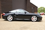 Porsche 911 996 3.6 Turbo 4WD Coupe 6 Speed Manual - Thumb 3