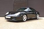 Porsche 911 996 3.6 Turbo 4WD Coupe 6 Speed Manual - Thumb 1