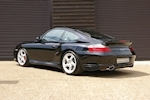 Porsche 911 996 3.6 Turbo 4WD Coupe 6 Speed Manual - Thumb 4