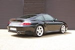 Porsche 911 996 3.6 Turbo 4WD Coupe 6 Speed Manual - Thumb 7