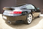 Porsche 911 996 3.6 Turbo 4WD Coupe 6 Speed Manual - Thumb 10