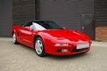 Honda Nsx 3.0 V6 5 Speed Manual Coupe - Thumb 0