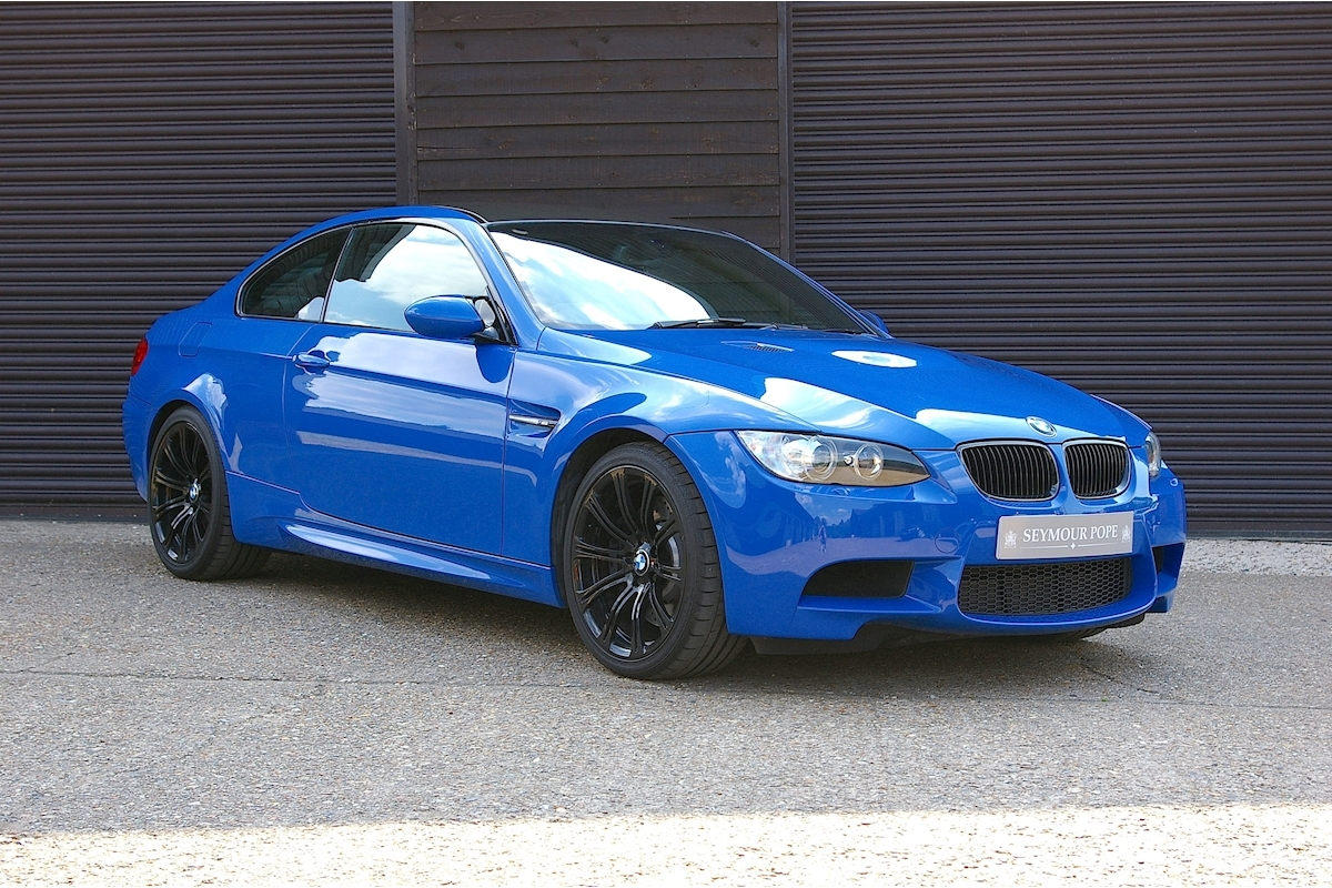 Bmw 3 Series M3 4.0 V8 Limited Edition 500 DCT Automatic Coupe - Large 0