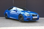 Bmw 3 Series M3 4.0 V8 Limited Edition 500 DCT Automatic Coupe - Thumb 0