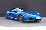 Porsche Boxster 3.4 981 GTS 2dr 6 Speed Manual Roadster - Thumb 0
