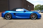 Porsche Boxster 3.4 981 GTS 2dr 6 Speed Manual Roadster - Thumb 3