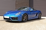 Porsche Boxster 3.4 981 GTS 2dr 6 Speed Manual Roadster - Thumb 1