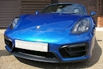 Porsche Boxster 3.4 981 GTS 2dr 6 Speed Manual Roadster - Thumb 7