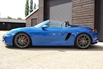 Porsche Boxster 3.4 981 GTS 2dr 6 Speed Manual Roadster - Thumb 2