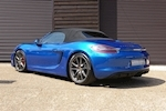 Porsche Boxster 3.4 981 GTS 2dr 6 Speed Manual Roadster - Thumb 5