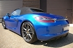 Porsche Boxster 3.4 981 GTS 2dr 6 Speed Manual Roadster - Thumb 9
