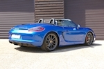 Porsche Boxster 3.4 981 GTS 2dr 6 Speed Manual Roadster - Thumb 4
