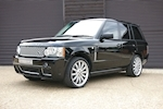 Land Rover Range Rover Tdv8 Vogue OVERFINCH - Thumb 1