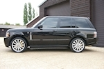 Land Rover Range Rover Tdv8 Vogue OVERFINCH - Thumb 2