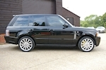 Land Rover Range Rover Tdv8 Vogue OVERFINCH - Thumb 3