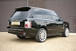 Land Rover Range Rover Tdv8 Vogue OVERFINCH - Thumb 4