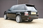 Land Rover Range Rover Tdv8 Vogue OVERFINCH - Thumb 5