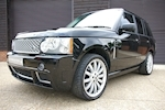 Land Rover Range Rover Tdv8 Vogue OVERFINCH - Thumb 6