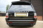 Land Rover Range Rover Tdv8 Vogue OVERFINCH - Thumb 9