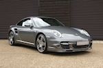 Porsche 911 997 3.6 Turbo AWD Coupe 6 Speed Manual - Thumb 0