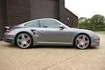 Porsche 911 997 3.6 Turbo AWD Coupe 6 Speed Manual - Thumb 3