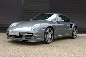 911 997 3.6 Turbo AWD Coupe 6 Speed Manual 3.6 2dr Coupe Manual Petrol
