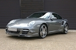 Porsche 911 997 3.6 Turbo AWD Coupe 6 Speed Manual - Thumb 1
